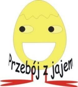 Świdnica: Przebój z jajem 2012