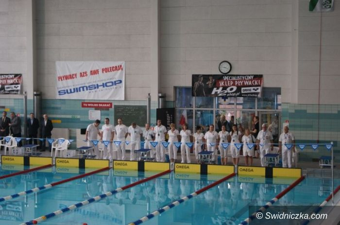 Katowice: Rekin na Pucharze Silesia 2012