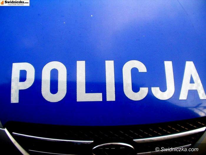 """Świdnica: """"Niebieski poniedziałek"""" w Komendzie Powiatowej Policji w Świdnicy"""