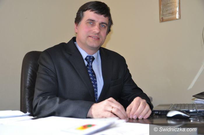 Żarów: Michalak nowym szefem żarowskiej Wspólnoty