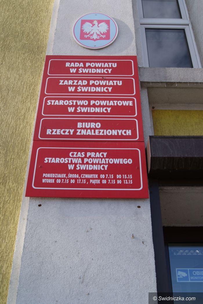 Świdnica: Umorzono śledztwo w sprawie wykupu gruntu