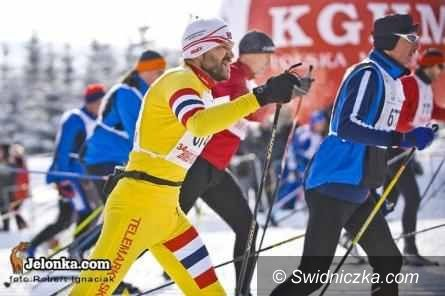 Świdnica: Spróbuj swoich sił na biegówkach