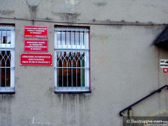 Świdnica: Dyżury w ramach Tygodnia Pomocy Ofiarom Przestępstw