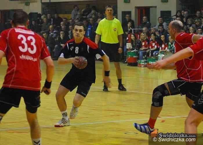 I-liga szczypiornistów: Liczymy na korzystny rezultat w spotkaniu z Olimpią Piekary