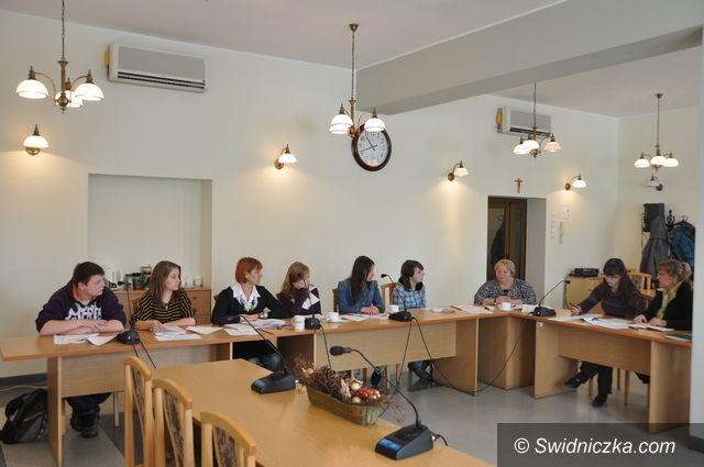 Gmina Świdnica: W marcu wybory do Młodzieżowej Rady w Gminie Świdnica