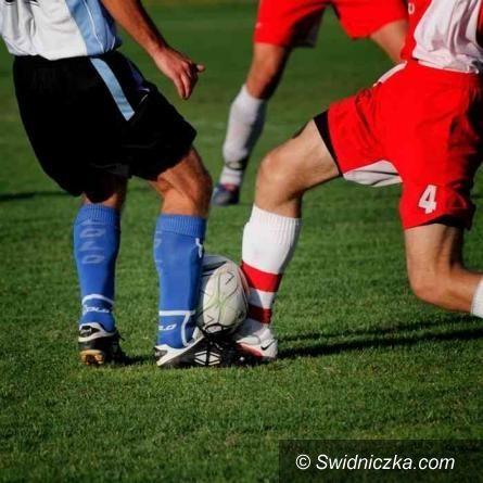 Świdnica: Drużyna z I ligii kolejnym rywalem Polonii w przygotowaniach do sezonu
