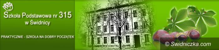 Świdnica: Pomyślny audyt dla szkoły podstawowej 315