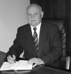 Strzegom: Zmarł prezes Stanisław Romanowicz