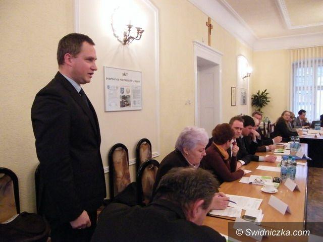 Świebodzice: Nowy szef ZGK