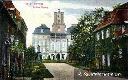 Wałbrzych: Hotel Książ idzie w dzierżawę