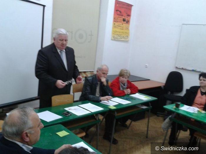 Świdnica: Zjazd sprawozdawczo– wyborczy PCK