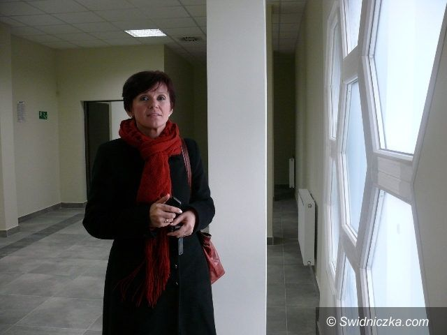 Strzegom: Strzegomskie Centrum Kultury otworzy się na nowo