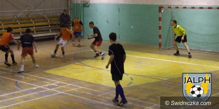 Jaworzyna Śląska: Fair Play wicemistrzem JALPH