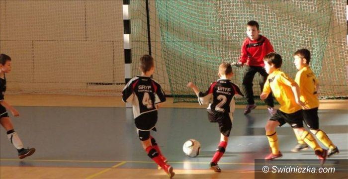Świdnica: Gryf Świdnica otwiera klasy sportowe
