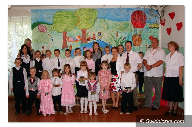Świdnica: Pomagają dzieciom z Litwy