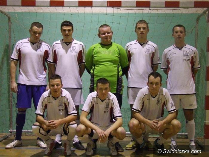 Jaworzyna Śląska: Na zakończenie sezonu mistrz wygrywa z wicemistrzem