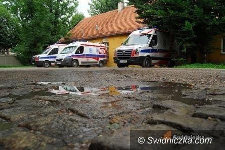 Świdnica: Uchwała podjęta–pogotowie ratunkowe  ma nową dyrektorkę