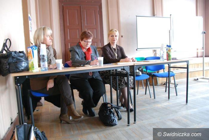 Świdnica: Konkurs wiedzy o Unii Europejskiej