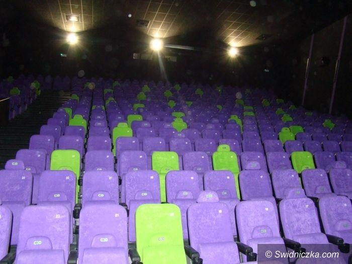 Świdnica: Co będzie grane w Cinema3D?