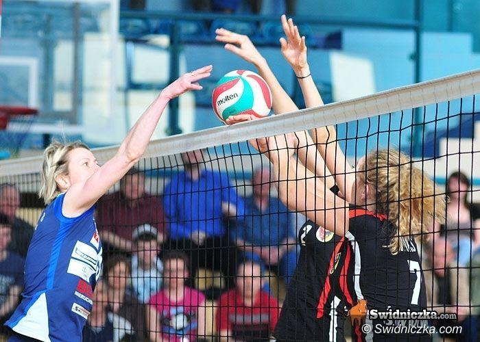 II-liga siatkarek: UKS Krzanowice – MKS Świdnica 2:0