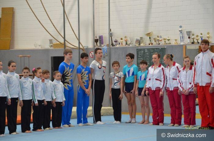 Drezno: Dwa medale w Dreźnie