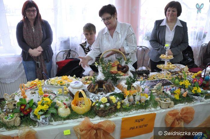 Gmina Świdnica: Wielkanocne jarmarki w gminie Świdnica