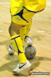 Żarów: Pierwsze emocje związane z Żarowską Ligą Futsalu
