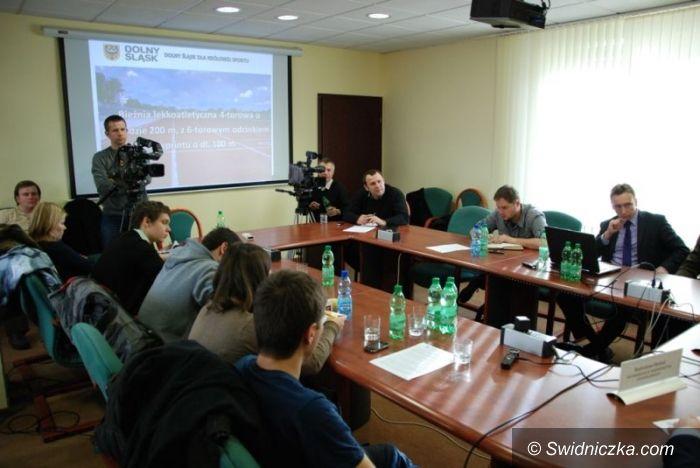"""Dolny Śląsk: Dolny Śląsk dla """"królowej sportu"""""""