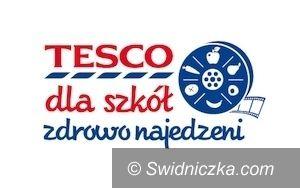 Region: Głosuj i pomóż szkołom z województwa dolnośląskiego zdobyć sprzęt multimedialny od Tesco dla Szkół!