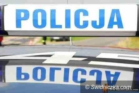 Świdnica: Policjanci uratowali życie 42–letniego mężczyzny