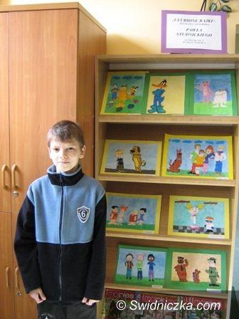 """Świdnica: Uczeń SP 6 stypendystą Fundacji """"Pocztowy Dar"""""""
