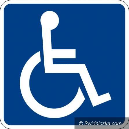 Kraj: Niepełnosprawny nie znaczy gorszy