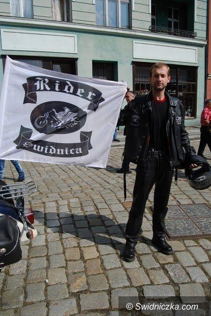 Świdnica: Klub Rider na Mikołajkach!