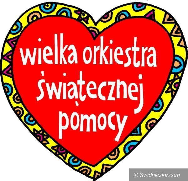 Świdnica: Zagraj dla WOŚP w Świdnicy