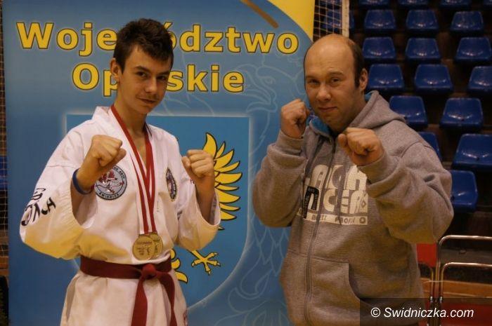 Opole: Udany start UKS–u Taekwondo Gryf Świdnica