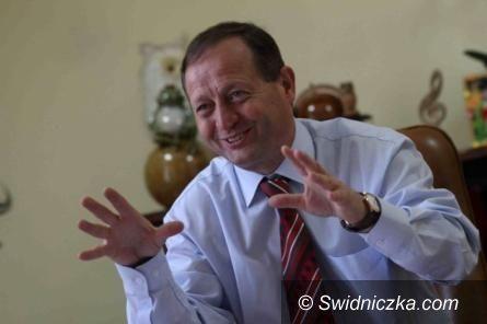 Świebodzice: Konsultacje do strategii