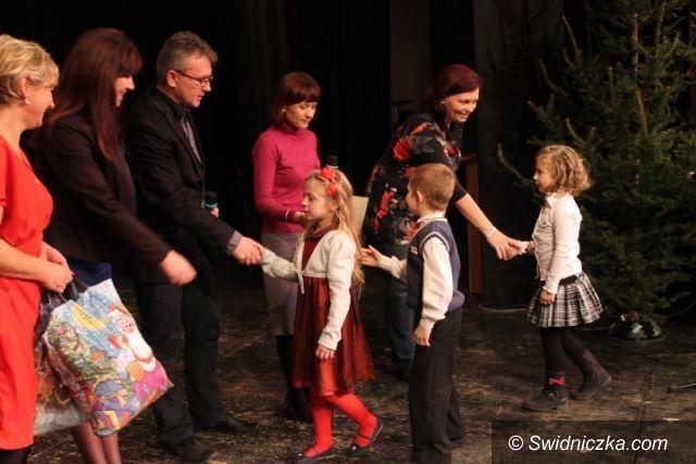 Świdnica: To był niezwykle udany wieczór Bożonarodzeniowy