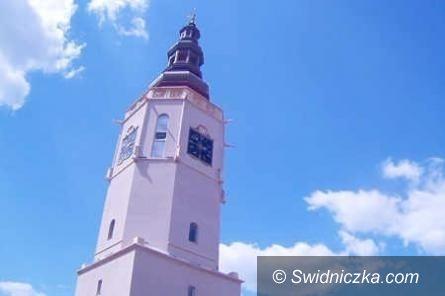 Świdnica: Święta w Wieży Ratuszowej