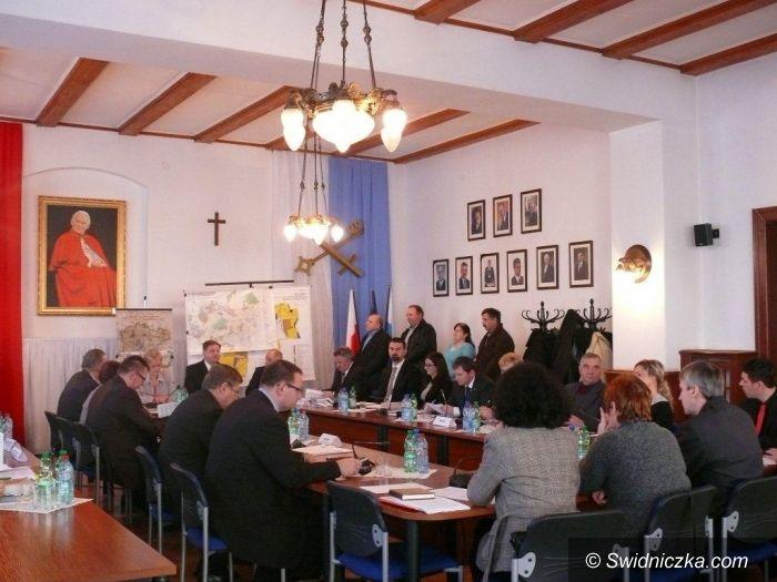 Strzegom: Budżet na 2013 rok w Strzegomiu przyjęty