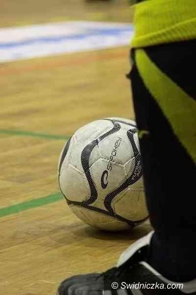 Świdnica: Świetny mecz La Ligi, Darbor zatrzymany
