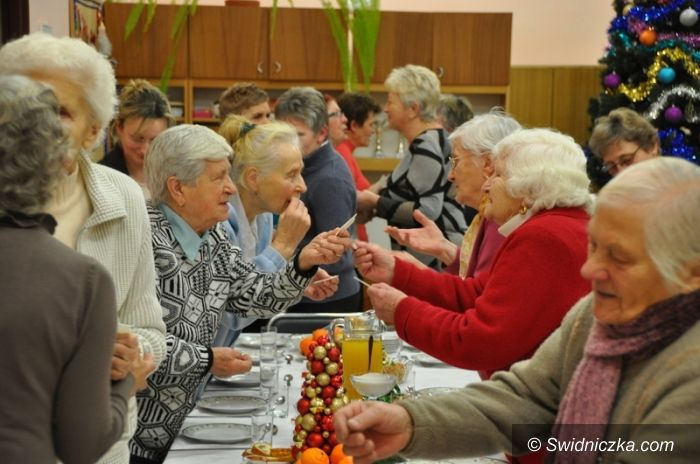 Bojanice: Wigilijno–noworoczne spotkanie sołectw