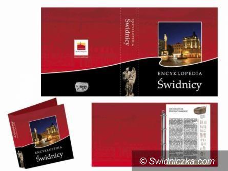 Świdnica: Jest już trzecia część Encyklopedii Świdnicy