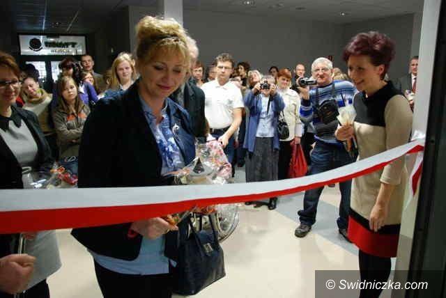Świdnica: Warsztaty Terapii Zajęciowej i Przedszkole Specjalne otwarte