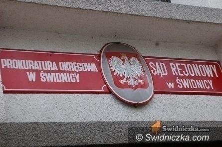 Świdnica: Prokuratura Okręgowa w Świdnicy – wyniki statystyczne osiągnięte w 2012 roku