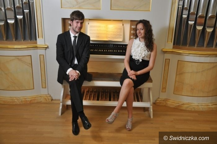 Świdnica: Charytatywny koncert organowy już w najbliższą niedzielę