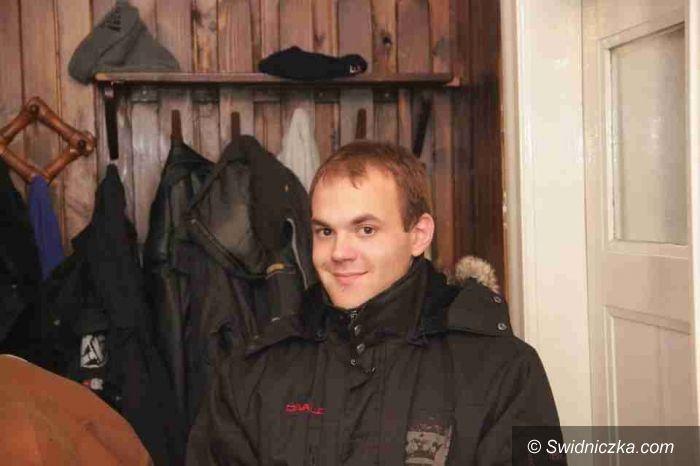 Świdnica/Wrocław: Zaginął młody świdniczanin