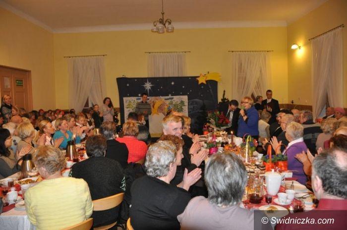 Boleścin: Wielopokoleniowe spotkanie noworoczne w Boleścinie