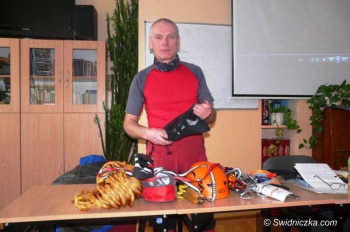 Świdnica: Inspirujące spotkanie z Waldemarem Sawko