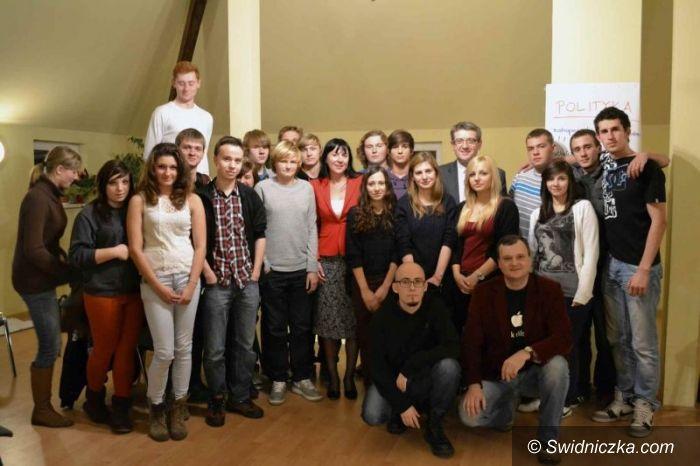 Świdnica: Zadbają o bezpieczeństwo na świdnickich drogach