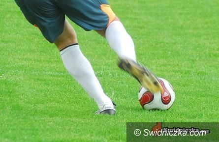 Wałbrzych: Pięć bramek w meczu z Nielbą, porażka Polonii
